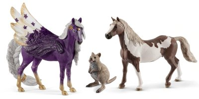 Schleich Figures Biggest Range In Australia