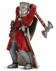 Schleich Knights Figurine Collection