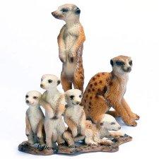 Wild Life *NEW* SCHLEICH 14614 African Cheetah Female RETIRED