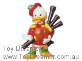 Ducktales: Donald Duck Bagpipes