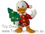 Ducktales: Donald Duck & Christmas Tree