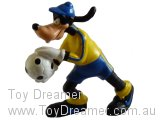 Disney: Goofy Soccer - Yellow Shirt