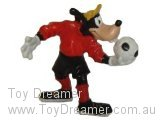 Disney: Goofy Soccer - Red Shirt
