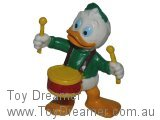 Ducktales: Huey with Drums (Green)