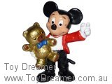 Disney: Mickey Mouse with Teddy