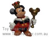 Disney: Mickey Mouse King