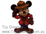 Disney: Mickey Mouse Mounty