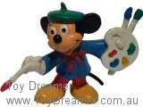 Disney: Mickey Mouse Artist