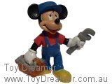 Disney: Mickey Mouse Plumber