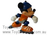 Disney: Mickey Mouse Roller Blading
