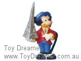 Disney: Mickey Mouse Eiffel Tower