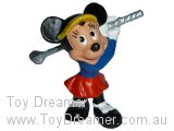 Disney: Minnie Mouse playing Golf