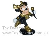 Disney: Minnie Mouse Gold Singer