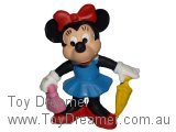 Disney: Minnie Mouse with Umbrella