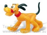 Disney: Pluto Walking