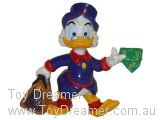 Ducktales: Scrooge McDuck with Cash