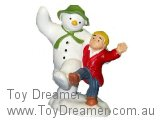 The Snowman: Dancing with Boy