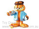 Garfield Mini - Artist
