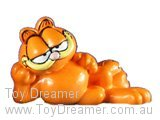 Garfield Mini - Lying