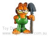 Garfield Mini - Farmer