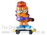 Garfield Mini - Skateboard