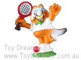 Garfield Mini - Tennis