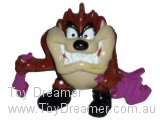 Looney Tunes: Tasmanian Devil Breaking Guitar