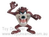Looney Tunes: Tasmanian Devil Raised Hands