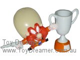 Looney Tunes: Yosemite Sam with Trophy