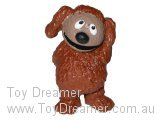 The Muppets: Rowlf