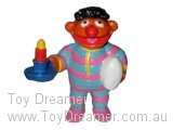 Sesame Street Bullyland: Ernie with Pillow