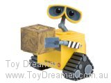 Wall-E: Wall-E with Box