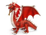Special Edition Red Dragon