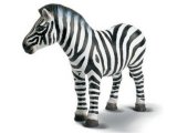 Zebra (New with Tag!)