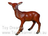 Deer: Deer Doe (Dark Brown)