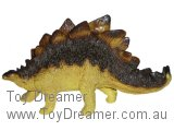 Schleich Carnegie Collection: Stegosaurus (couple tiny rubs)