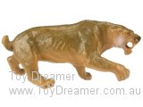 Schleich Carnegie Collection: Smilodon (with booklet!)