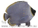 Schleich Fish: Reticulated Butterfly Fish (with Tag!)