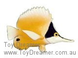 Schleich Fish: Forceps Butterfly Fish (Made by Maia & Borges)