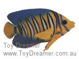 Schleich Fish: Regal Angelfish