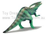 Schleich Dinosaur: Parasaurolophus (New with Tag!)