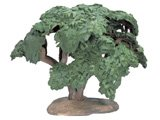 Schleich Tree: Mopane Tree (New in Box)
