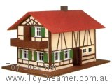 Schleich Building: Farmhouse