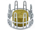 Schleich Set: Hay Feeder
