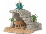 Cave Playset