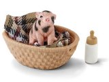 Accessories: Mini-Pig with Apples