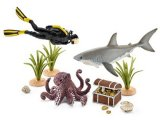 Treasure Hunt Diver