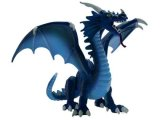 Special Edition Blue Dragon