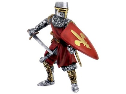 Schleich Dragon Knights Figurine Set 1 - Walmart.com