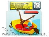 Smurfs Boat Playset (Boxed)